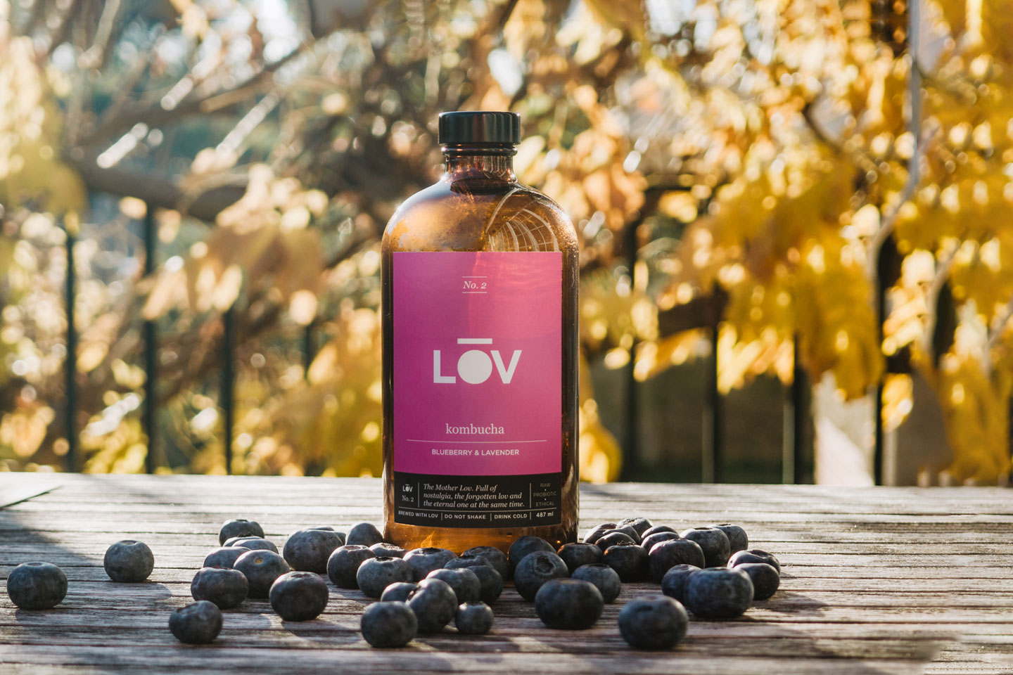 LŌV No. 2 – What's So Super About Blueberry?