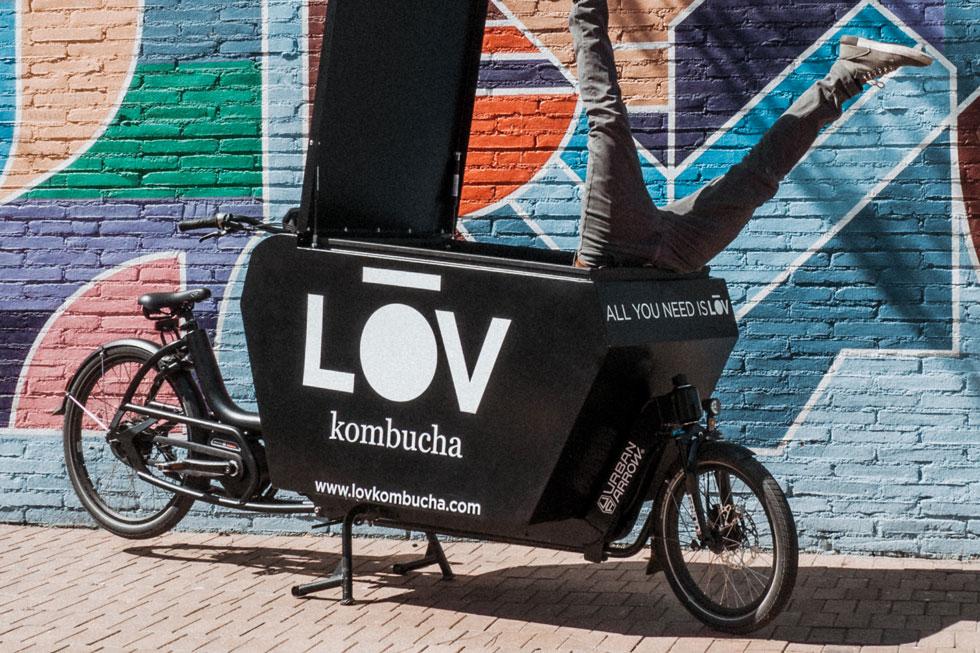 The Last-Mile Revolution: Barcelona's E-Cargo Bike Solution