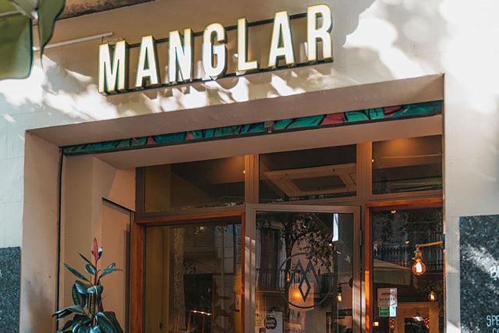 Manglar: Comida Sana, Producción Local Y Regreso A Las Raíces